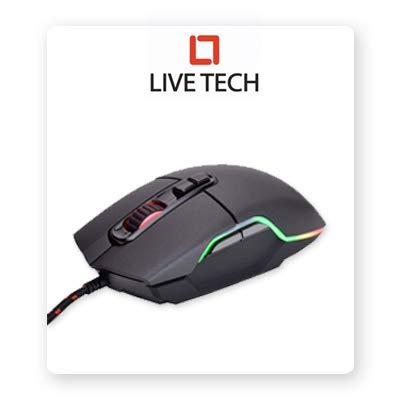 Live tech