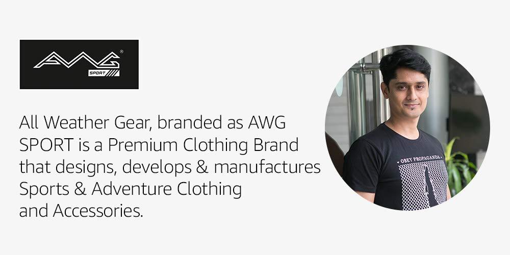 AWG brand owner