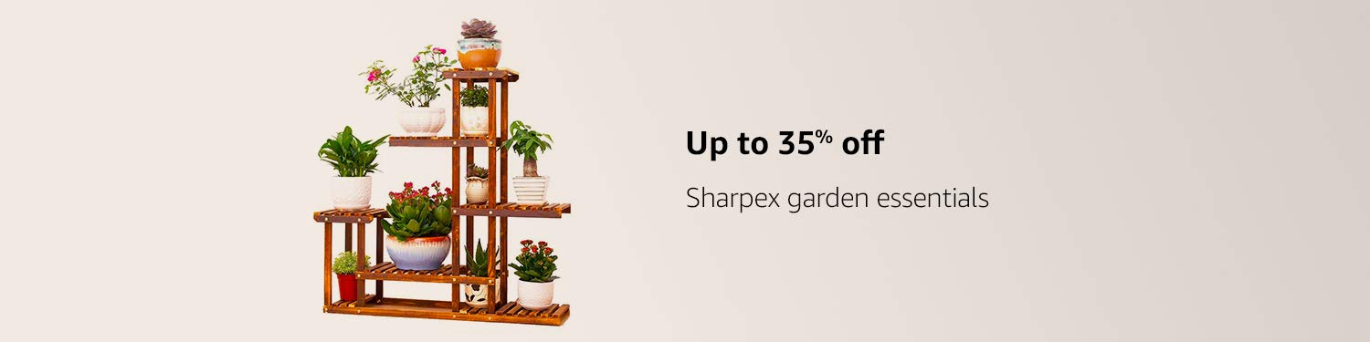 Sharpex garden essentials
