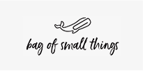 Bag of small things