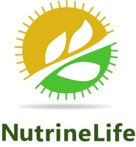 Nutrine Life logo