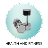 Health and fitness