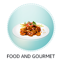 Food and Gourmet