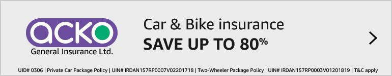 Car & bike insurance - Save up to 80%