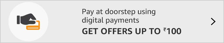Pay at doorstep