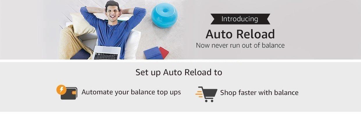 Auto reload
