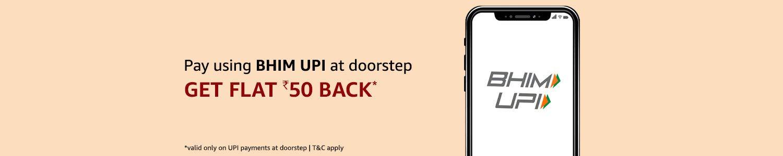 Doorstep UPI Offer