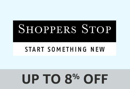Shoper stop