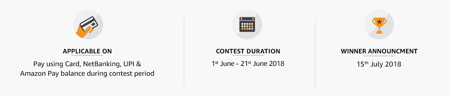About the contest
