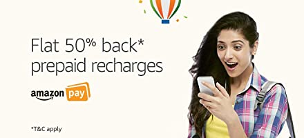 Mobile Recharges
