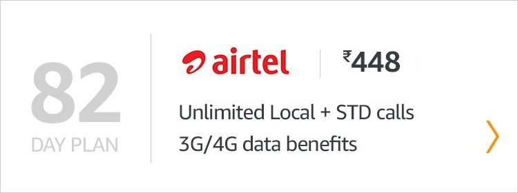 Online Mobile Recharge: Recharge Prepaid Mobiles Jio, Airtel, Aircel