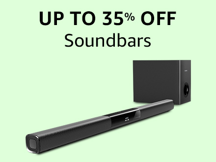 Sound Bar
