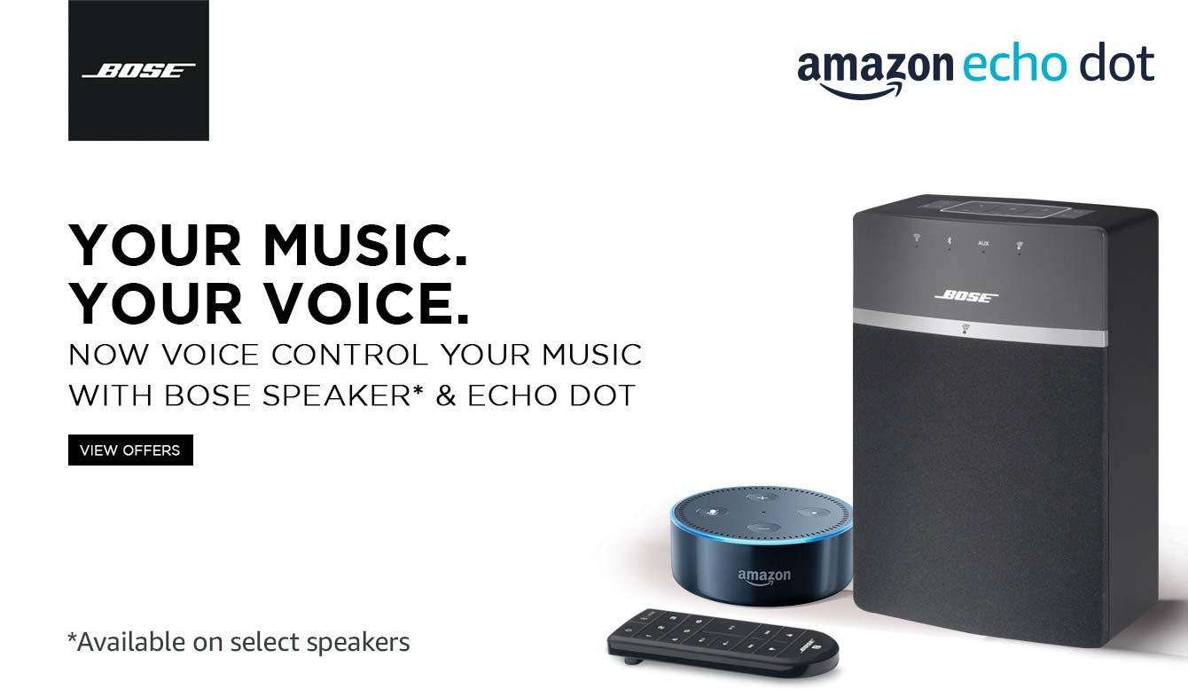 Echo dot bundle offer