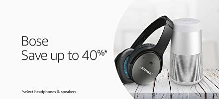 Bose offers march