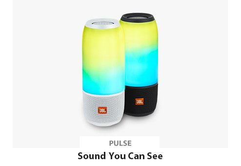 Sound you can see