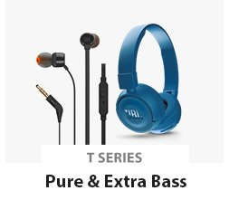 Pure and extra bass