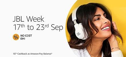 JBL Week