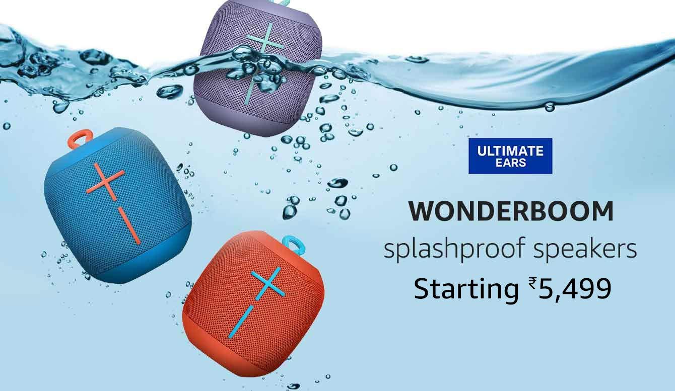 UE water proof
