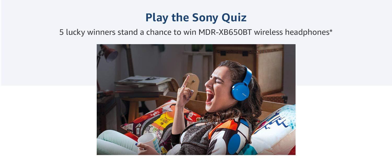 Play Quiz