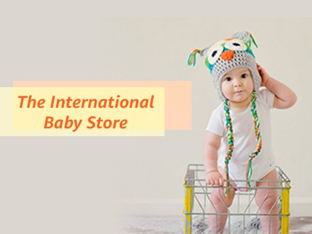 Global Baby Store