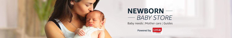 New born baby store