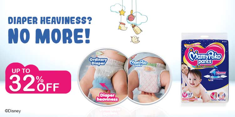 17be3f0dbf7 Diapers Online  Buy Baby Diapers at Low Prices in India