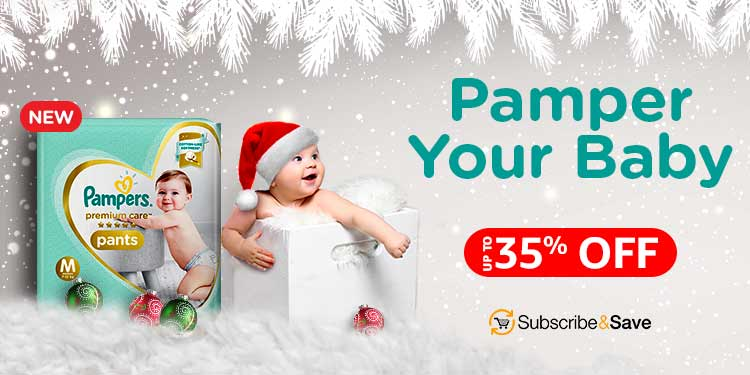 Pampers Premium