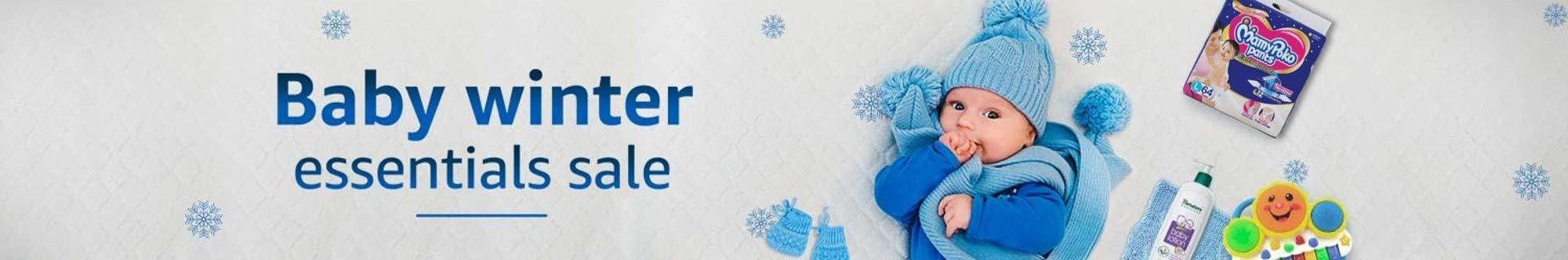 Baby Winter Essential Sale