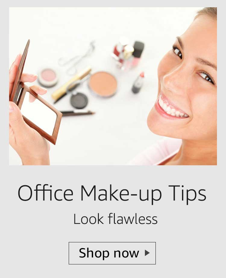 Office make-up