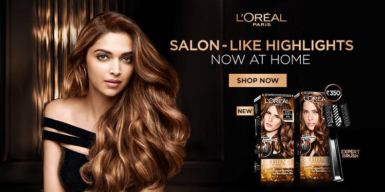 salon style highlights