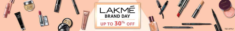 Lakme Brand day
