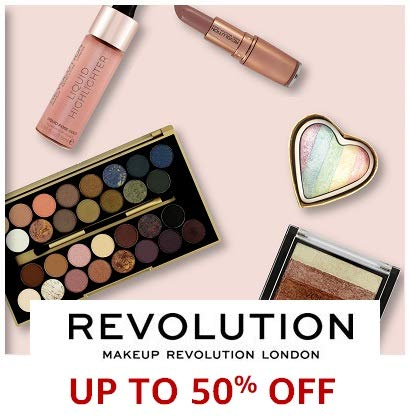 Make-up Revolution