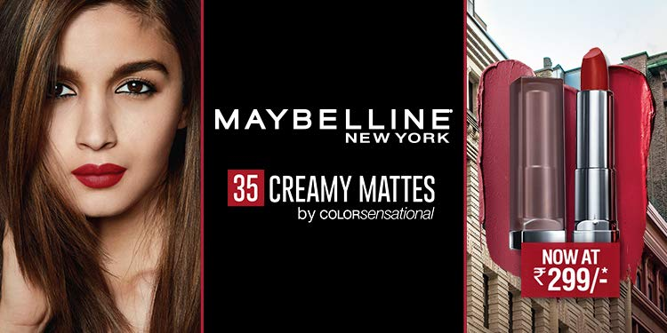 Creamy Mattes
