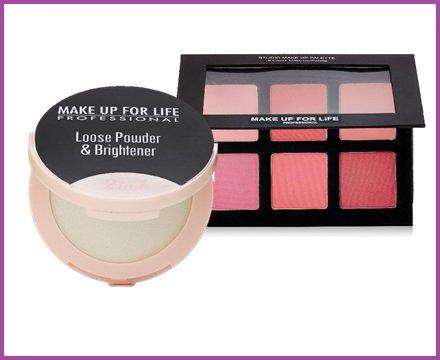 Makeup for life
