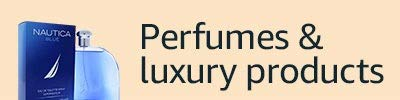 Perfumes & luxury products