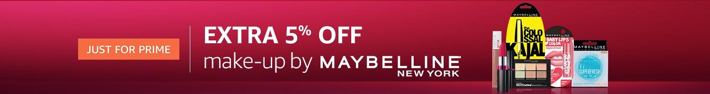 Maybelline offer