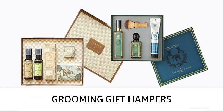 Grooming Hampers