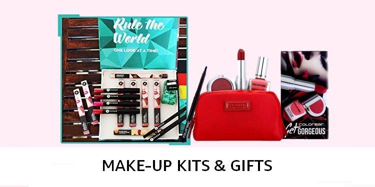Make-up Gifts