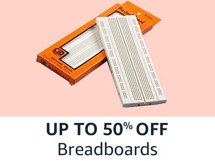 Breadboards