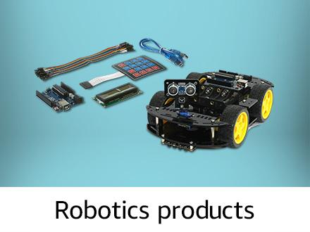 Robotics products