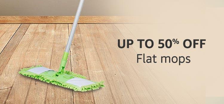 Flat Mops