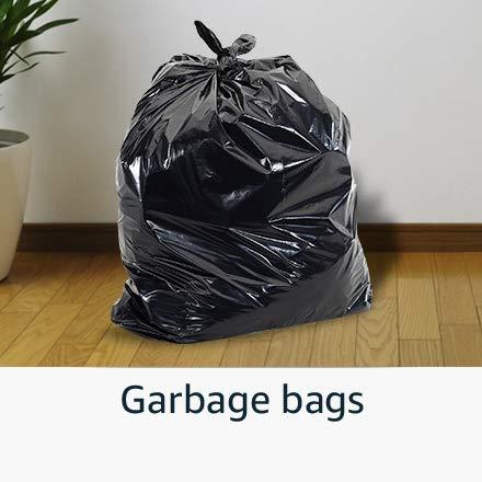 Garage bags