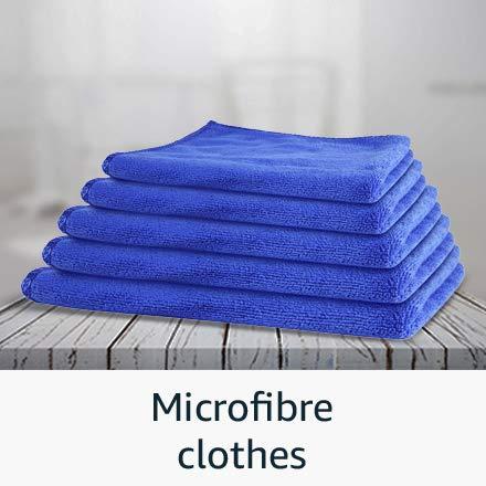 Microfibre clothes