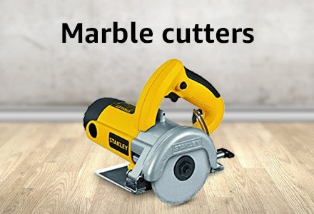marble cutters