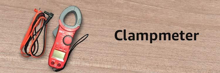 Clampmeter