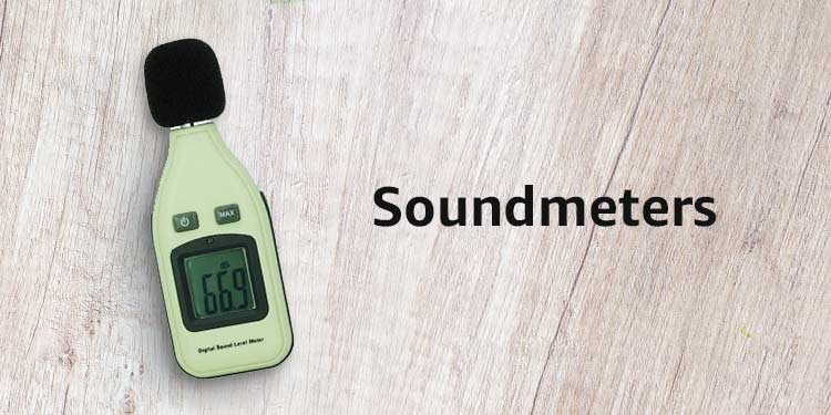 Soundmeters