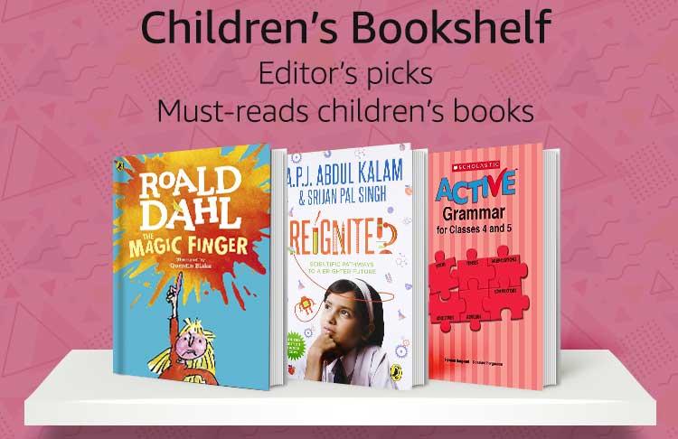 Children's Bookshelf