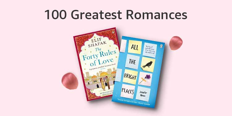 100 Greatest Romances