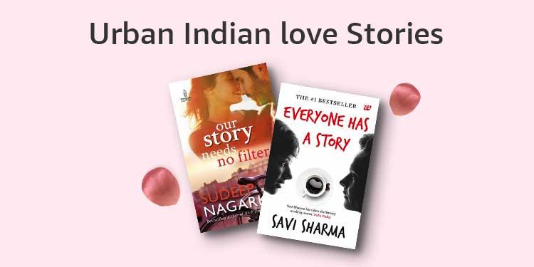 Urban Indian Love Stories