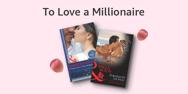 To Love a Millionaire